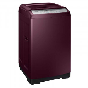 Samsung 7.5 kg WA75M4500HP/TL Fully Automatic Top Load Washing Machine (Maroon)