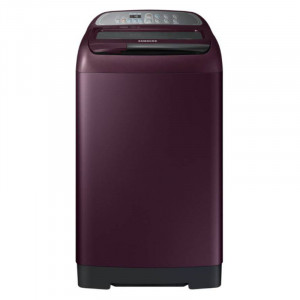 Samsung 7 kg WA70M4000HP/TL Fully Automatic Top Load Washing Machine (Maroon)