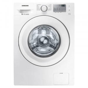 Samsung 8 kg WW80J4233KW/TL  Fully Automatic Front Load Washing Machine (White)