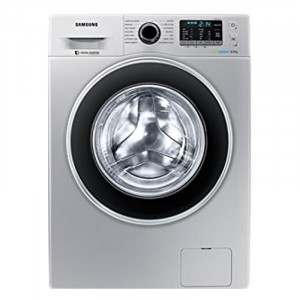 Samsung 8 kg WW80J5410GS Fully-automatic Front-loading Washing Machine (White)