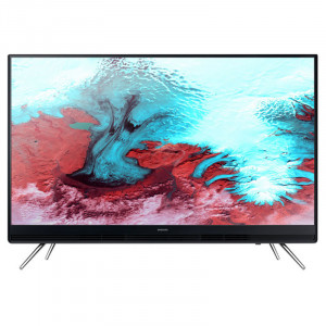 Samsung 80cm (32 inches) 32K4300 HD READY SMART LED TV (Black)