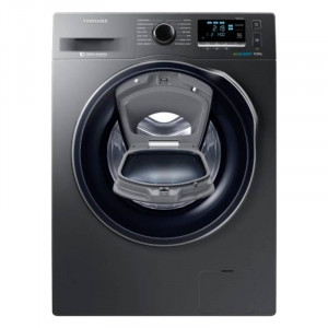 Samsung 9 kg WW90K6410QX/TL Fully Automatic Front Load Washing Machine (Grey )