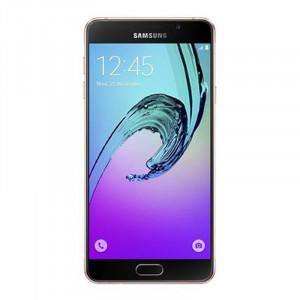 Samsung Galaxy A7 2016 Edition (Black)