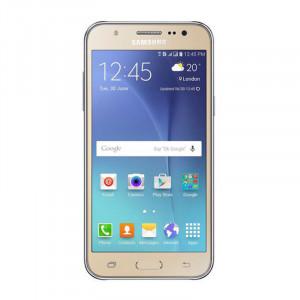 Samsung Galaxy J5 (Gold, 8 GB)