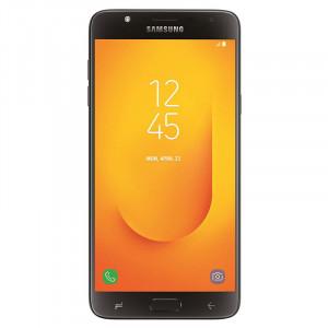 Samsung Galaxy J7 Duo (Black, 32GB)