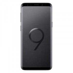 Samsung Galaxy s9 Black 64gb