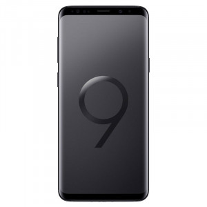 Samsung Galaxy S9plus Black 64 gb
