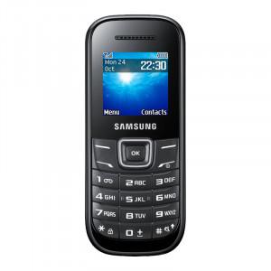 Samsung Guru 1200 (Black)