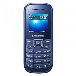 Samsung Guru 1200  (Indigo Blue, 16 GB)