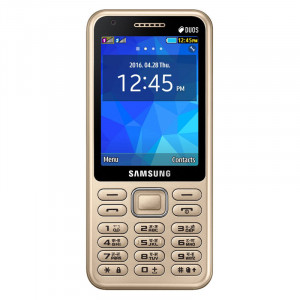 Samsung Metro XL (Gold, 16GB)