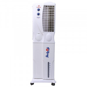 Singer 34 L Liberty Senior Personal Air Cooler  (White)