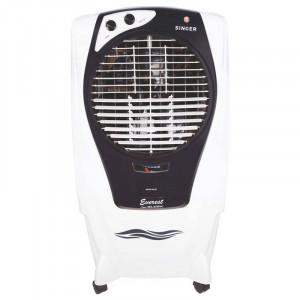 Singer 50 L Everest Sleek Desert Air Cooler(White)