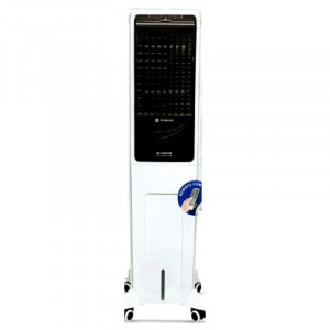 Singer 55 L Atlantic  Pride  Personal Air Cooler  (White)