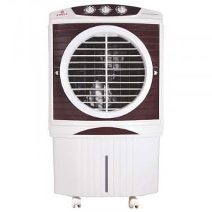 Singer 70 L Aerocool Supreme Desert Air Cooler  (White)