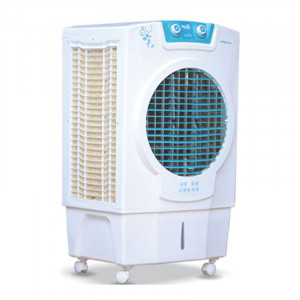 skyzen mini cutter air cooler (White)