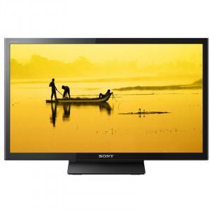 Sony 55.88cm (22 inches) KLV-22P413D FULL HD LED TV (Black)
