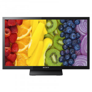 Sony 60.96cm (24 inches) KLV-24P413D HD READY LED  TV (Black)
