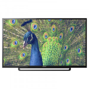 Sony 80cm (32 inches) KLV-32R302E HD Ready LED TV  (Black)