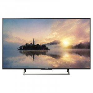 Sony BRAVIA 123.2cm (49 inches) KD-49X7500E 4K UHD SMART LED TV (Black)