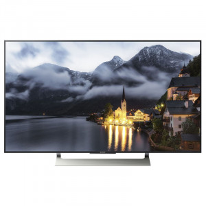 Sony BRAVIA 123.2cm (49 inches) KD-49X9000E 4K UHD SMART LED TV (Black)