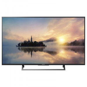 Sony BRAVIA 164cm (65 inches) KD-65X7002E 4K UHD SMART LED TV (Black)
