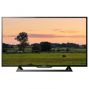 Sony BRAVIA 80cm (32 inches) KLV-W512D HD READY LED SMART TV (Black)