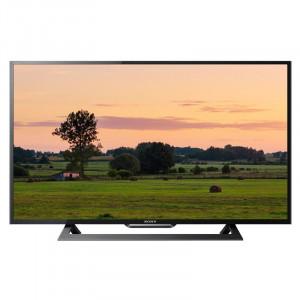 Sony BRAVIA 81.28cm (32 inches) KLV-32W512D HD READY LED SMART TV (Black)