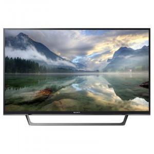 Sony BRAVIA 81.28cm (32 inches) KLV-32W622E HD READY LED SMART TV (Black)