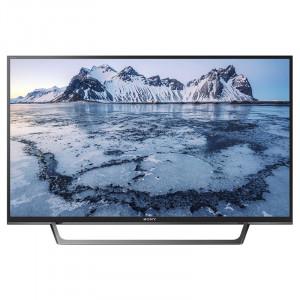 Sony BRAVIA 81.28cm (32 inches) KLV-32W672E FULL HD LED SMART TV (Black)