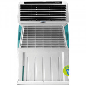 Symphony 110 L Touch 110 Desert Air Cooler (White)