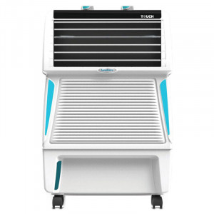 Symphony 20 LTouch 20 Room Air Cooler (White)