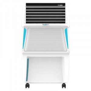 Symphony 35 L Touch 35 Tower Air Cooler (White)