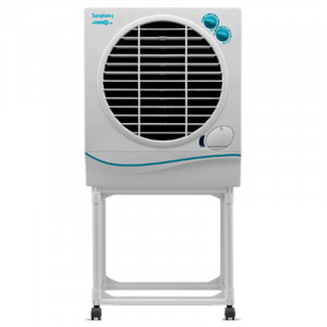 Symphony 41 L Jumbo 41 Room Air Cooler (White)