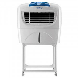 Symphony  45 L Sumo Jr.  Desert Air Cooler (White)