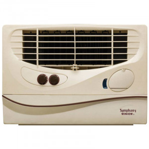 Symphony 51 L WINDOW 51 JET Air Cooler (Ivory )