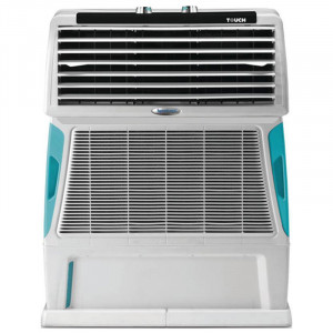 Symphony 55 L Touch 55 Room Air Cooler (White)