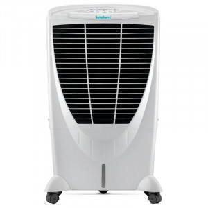 Symphony  56 L Winter I Room Air Cooler (White)