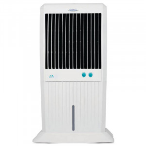 Symphony 70 L Storm 70T Room Air Cooler (White)
