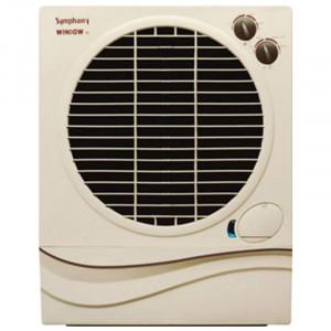 Symphony 70 L Window 70 Window Air Cooler (Ivory )