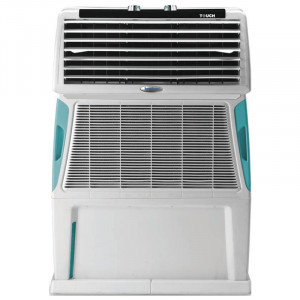 Symphony 80 L Touch 80 Room Air Cooler (White)
