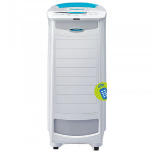 Symphony  9 L Silver i Personal Air  Cooler (White)