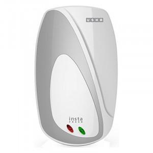 Usha 3 L Instafresh itre 3000 W Instant Water Heater  (Wine Silver)