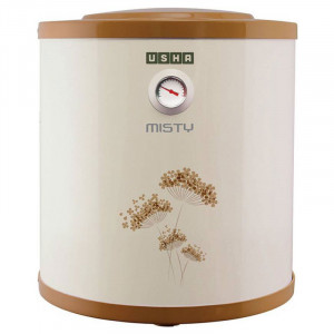Usha  Misty 15 L Storage Water Geyser  (Ivory Gold)