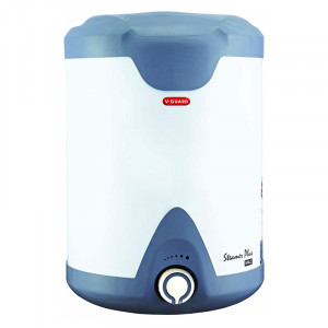 V Guard 25 L water heater Steamer Plus EPAC Water Heater (White)