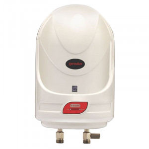 V Guard Sprinhot 1 L Instant Water Heater  (White)