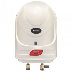 V Guard Sprinhot 35 L Instant Water Heater  (White)