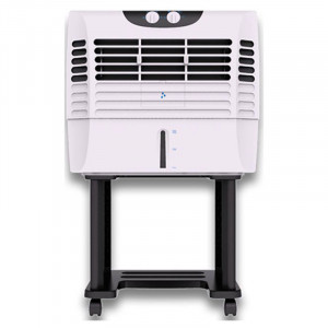 Vego 60 L Optima 3D Air Cooler (White)