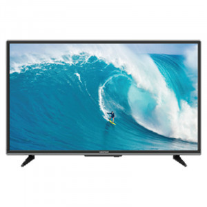 Vester (32 inches) VLTCQ32B2AHDR LED TV (Black)