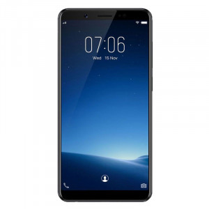 Vivo V7 (Black, 32GB)