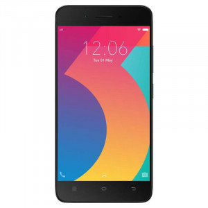 Vivo Y53i (Matte Black, 16 GB)